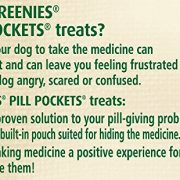 GREENIES-PILL-POCKETS-Soft-Dog-Treats-Chicken-Capsule-158-oz-0-1