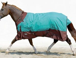 Tough-1-1200D-Waterproof-Poly-Turnout-Blanket-with-Adjustable-Snuggit-Neck-0