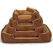 HappierGo-Waterproof-Orthopedic-Large-Dog-Bed-with-Corn-Pillow-and-Removable-Cover-0-3
